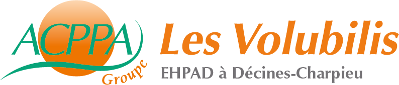 Les Volubilis logo