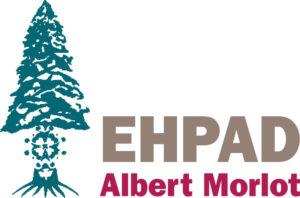 logo Maison Albert-Morlot